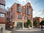 Thumbnail to rent in Chapel Street, Manchester