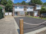 Thumbnail to rent in Arbour Close, Warley, Brentwood