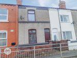 Thumbnail to rent in Fairclough Street, Newton-Le-Willows