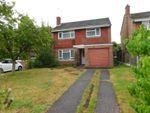 Thumbnail for sale in Glastonbury Close, Hillcroft Park, Stafford