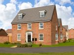 "Thumbnail to rent in ""Maddoc"" at Tranby Park, Jenny Brough Lane, Hessle"
