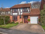 Thumbnail for sale in Somerville Close, Wokingham