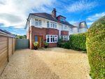 Thumbnail to rent in Worthington Crescent, Whitecliff, Poole, Dorset