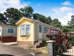 Thumbnail for sale in Glen Mobile Home Park, Colden Common, Winchester