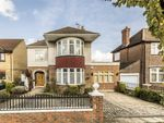 Thumbnail for sale in Cavendish Road, New Malden