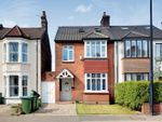 Thumbnail for sale in Old Dover Road, Blackheath, London