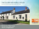 Thumbnail to rent in The Globe Inn Public House, Hanslope, Milton Keynes