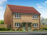 "Thumbnail to rent in ""Lawton"" at Woodfield Way, Balby, Doncaster"