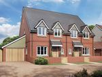Thumbnail to rent in The Amaryllis, Hartley Meadows, Whitchurch, Hampshire