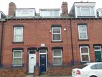 Thumbnail for sale in Burley Lodge Road, Hyde Park, Leeds