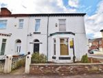 Thumbnail for sale in Claremont Road, Salford