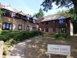 Thumbnail to rent in Cooper Court, Farnborough