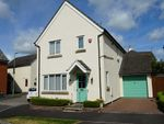 Thumbnail to rent in Foxglove Chase, Willand