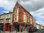 Thumbnail to rent in Florence House, Ruperra Street, Newport