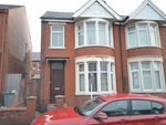 Thumbnail for sale in Rose Avenue, Blackpool