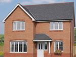 Thumbnail to rent in The Brecon, Cymau Lane, Abermorddu, Flintshire