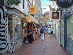 Thumbnail to rent in Meeting House Lane, Brighton