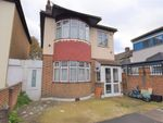 Thumbnail to rent in Mortlake Road, Ilford