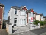 Thumbnail for sale in Ladysmith Road, Plymouth