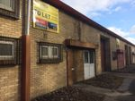 Thumbnail to rent in Unit 8, Ynyswen Industrial Estate, Treorchy, Rhondda Cynon Taff, Treorchy