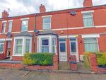Thumbnail to rent in Lowther Street, Stoke, Coventry