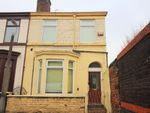 Thumbnail to rent in Ellison Street, Old Swan, Liverpool