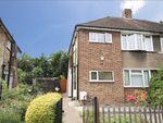 Thumbnail to rent in Bramley Close, Whitton, Twickenham