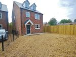 Thumbnail for sale in Osier Road, Spalding
