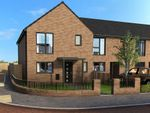 "Thumbnail to rent in ""The Atwell"" at Campsall Road, Askern, Doncaster"
