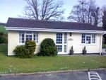 Thumbnail to rent in Rosecraddoc Lodge Holiday Bungalows Estate, St Cleer, Liskeard, Cornwall