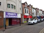 Thumbnail to rent in 37 Market Place, Heanor, Derbyshire