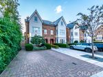 Thumbnail to rent in Drury Close, Putney