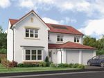 """Thumbnail for sale in """"Rossie"""" at Murieston Road, Murieston, Livingston"""