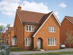 "Thumbnail to rent in ""The Aspen"" at Maddoxford Lane, Botley, Southampton"