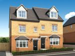 "Thumbnail to rent in ""The Rathmell"" at Newbury Road, Skelmersdale"