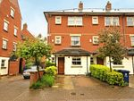 Thumbnail to rent in Rickyard Close, Oxford