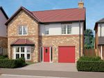 "Thumbnail to rent in ""The Norbury"" at Rectory Lane, Guisborough"