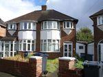 Thumbnail to rent in Hollydale Road, Erdington, Three Bedroom Semi Detached