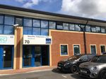 Thumbnail for sale in Unit 70, Shrivenham Hundred Business Park, Watchfield, Oxon