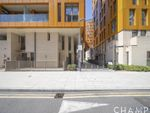 Thumbnail to rent in Cable Walk, London