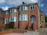 Thumbnail for sale in Gainsford Road, Southampton