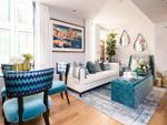 Thumbnail to rent in Crescent House, Crescent Lane, Clapham, London