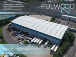 Thumbnail to rent in Fulwood 28, Huthwaite