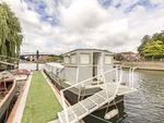 Thumbnail to rent in Aquarius, Eel Pie Island, Twickenham