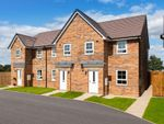 "Thumbnail to rent in ""Palmerston"" at Coulson Street, Spennymoor"
