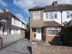 Thumbnail to rent in Molesey Close, Hersham, Walton-On-Thames