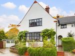 Thumbnail for sale in Temple Fortune Lane, Hampstead Garden Suburb