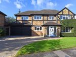 Thumbnail for sale in St. Leonard's Avenue, Chineham, Basingstoke