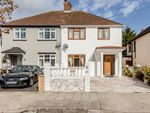Thumbnail for sale in Central Drive, Hornchurch, London