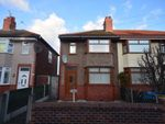 Thumbnail to rent in St. Johns Road, Wrexham